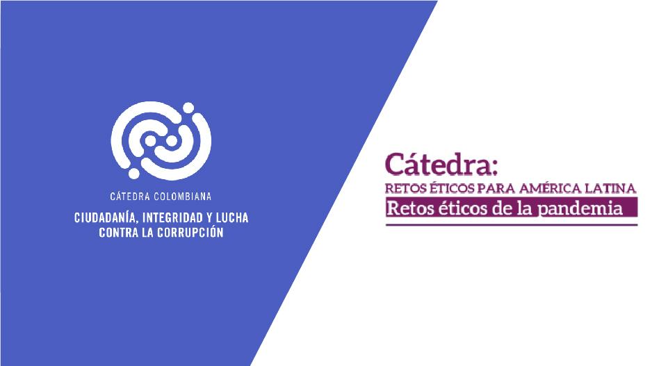 Slide Redética - Cátedras